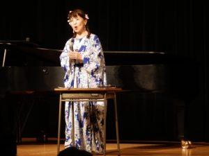 「護国の会」設立記念コンサート